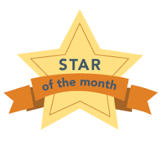 of the month radford health rehab center shining of the month january