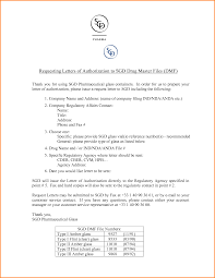 Sample Resume Objectives Ojt Students by 8 Letter Of Authorization Form Authorization Letter