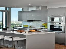 kitchen designs modern small apartment kitchen white cabinets and