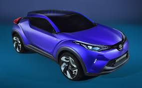 lexus nx bekas toyota c hr to stay close to concept on sale in 2016