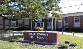 high high school house hale county high school homecoming home