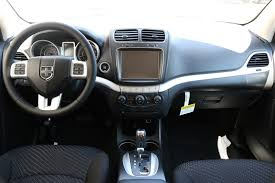 Dodge Journey Interior Space - new 2017 dodge journey sxt sport utility in wichita ks area