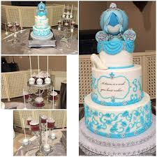 quinceanera cinderella theme my sweet abby custom cakes md cupcakes instagram photos and