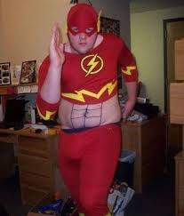 Chi Chi Halloween Costume 25 Worst Halloween Costumes