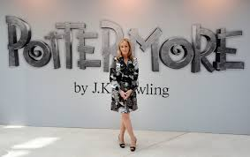 j k rowling answers harry potter questions trivia time