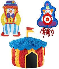 themed pinata carnival party birthday express