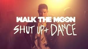 Hit The Floor Lyrics - walk the moon u2013 shut up and dance lyrics genius lyrics