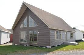 chalet homes cape chalet modular homes in pa