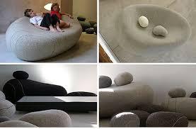 Livingstones Furniture OhGizmo - Rock furniture