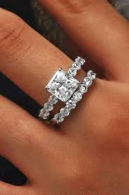 Cubic Zirconia Wedding Rings by 30 Cubic Zirconia Engagement Rings For Unforgettable Moment
