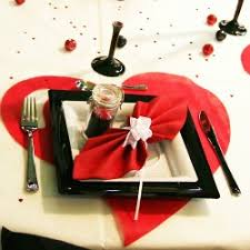 idee per la tavola consigli per la casa e l arredamento san valentino idee per
