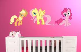 muursticker my little pony de fabriek muurstickers muursticker my little pony