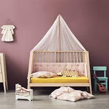Linea Baby Cot In Solid Oak Cots U0026 Cot Beds Cuckooland