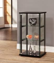 cheap curio cabinets for sale best designs contemporary curio cabinets contemporary