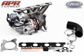 audi a3 turbo upgrade apr s3 golf r k04 turbo hardware upgrade kit fsi 2 0t