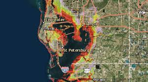 Allergy Map Hurricane Irma Find Your Evacuation Zone Wtsp Com