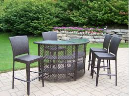 Patio Furniture Bar Set 6 Great Bar Sets For Outdoor Furniture