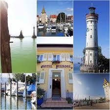 Strandbad Bad Schachen Hotel In Lindau Insel Direkt An Der Altstadt Stadtmauer Am Boden