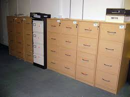 Bisley Filing Cabinet Second Hand Office Storage Second Hand Bisley Filing Cabinet