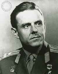 a few weeks prior to the historic launch of soyuz 1 russian