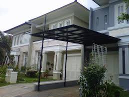 toko acrylic menerima pesanan pemasangan canopy acrylic mewah