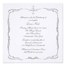 religious invitations personalized religious ceremony invitations custominvitations4u