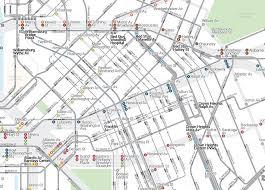 Williamsburg Brooklyn Map Mapping Nyc Transit All Of It U2013 Anthony Denaro U2013 Medium