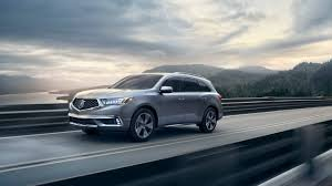 Acura Mcx Used 2017 Acura Mdx For Sale Pricing Features Edmunds