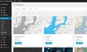 Googple Maps Plugins Snazzy Maps Free Styles For Google Maps