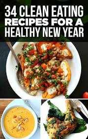 34 clean eating recipes you u0027ll actually want to eat