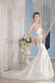 jeweled wedding dresses jeweled luxury sheath wedding dress 2013 fall 1st dress com