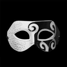 mask party black white masquerade party masks ideas travel
