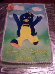 pablo backyardigans cakecentral