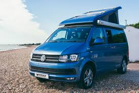 volkswagen 2017 campervan nomad ranger vw campervan conversion experts
