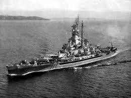 USS Massachusetts (BB-59)