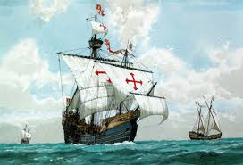 the 3 ships used by christopher columbus flotilla facts