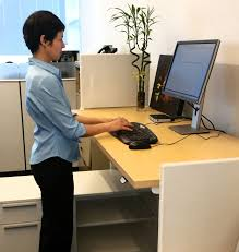 Ergotron Sit Stand Desk by Sit Stand Desks Purchasing Guidelines Ubc Human Resources