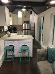 open concept rustic modern tiny house 2017 99 photo tour and