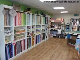 Patchwork Shops Uk - oh sew sweet shop patchwork and quilting service in mapplewell