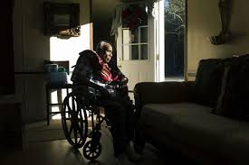 hospice firms draining billions from medicare the washington post