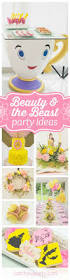Beauty And The Beast Home Decor 160 Best Beauty And The Beast Party Images On Pinterest Beauty