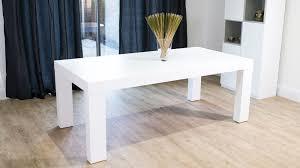 Oak Dining Table Uk Modern White Oak Dining Table Chunky Oak Dining Table