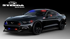 mustangs cars pictures s550 mustang car from steeda is ready to protect and serve