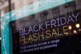 what was the date for thanksgiving 2012 black friday 2016 more shoppers will go online than to stores