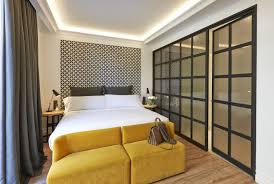hotel barcelone dans la chambre hôtel the serras barcelone hôtel de luxe dans ciutat vella à