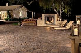 Brick Paver Patio Calculator Stylish How To Calculate Brick Pavers For A Patio Homesfeed Paver