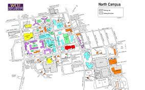 Boston University Campus Map Temple Campus Map Deer Rut Map Map Of Europe 1941