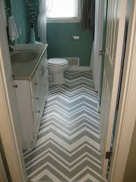 Floor Lino Bathroom Best 25 Paint Linoleum Ideas On Pinterest Painting Linoleum