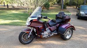 1987 honda goldwing aspencade motorcycles for sale