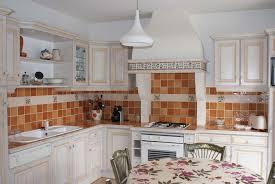 carrelage cuisine provencale photos cuisine provencale moderne idées décoration intérieure farik us